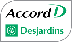 Financement Accord D Desjardins