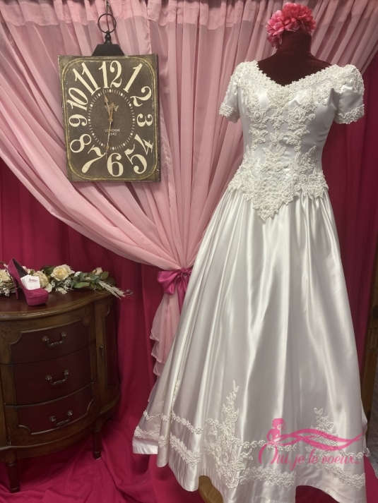 Wedding dress Douce