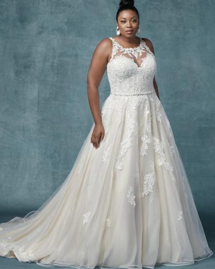 Achat robe de mariee de luxe
