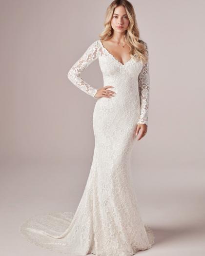 Robes de mariées dentelle | Boutique Oui