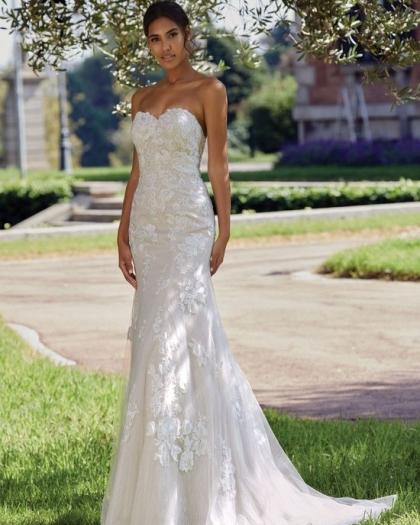 New Wedding Dresses Vintage