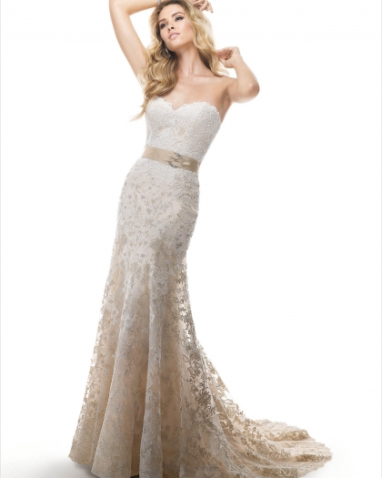 Wedding Gowns Montreal