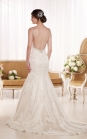 Shyloh oui je le voeux for Wedding dresses montreal st hubert